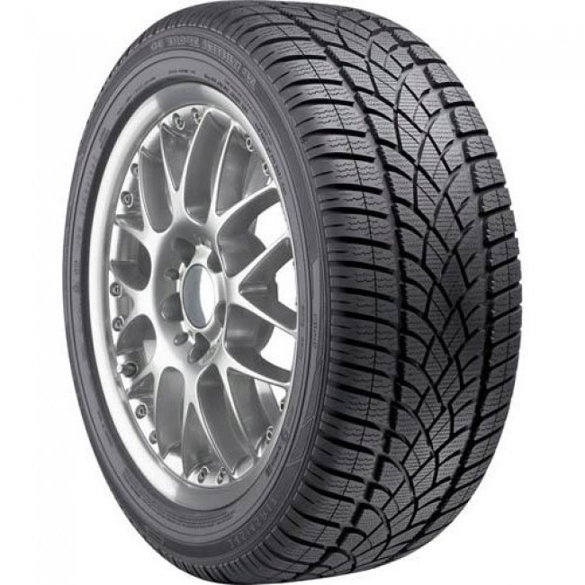 Dunlop - SP Winter Sport 3D - P265/35R20 XL 99V BSW