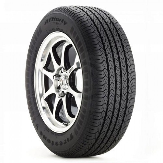 Firestone - Affinity Touring - P215/55R17 T BSW