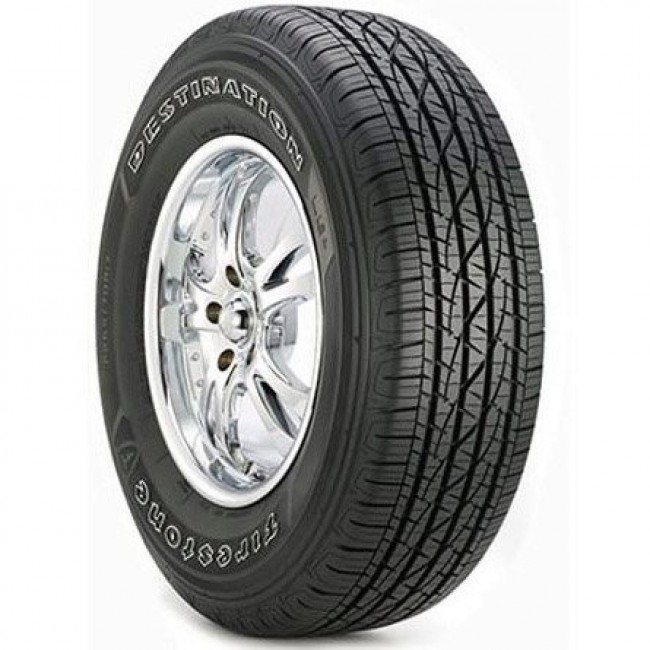 Firestone - Destination LE2 - P235/50R19 99H BSW