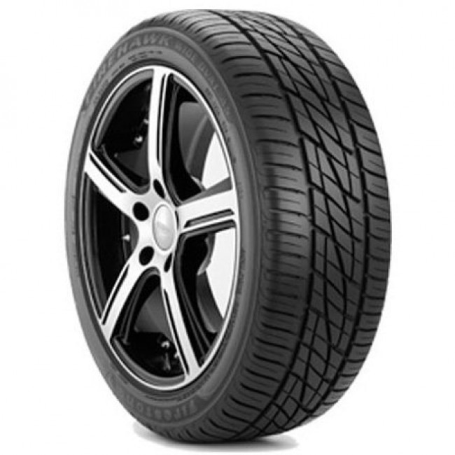 Firestone - Firehawk Wide Oval A/S - P205/60R16 V BSW