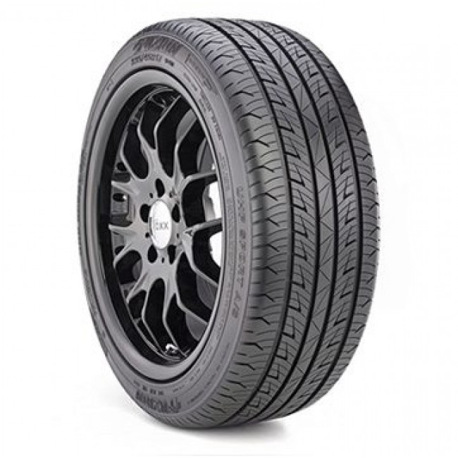 Fuzion - UHP Sport A/S - P245/45R18 XL 100W BSW