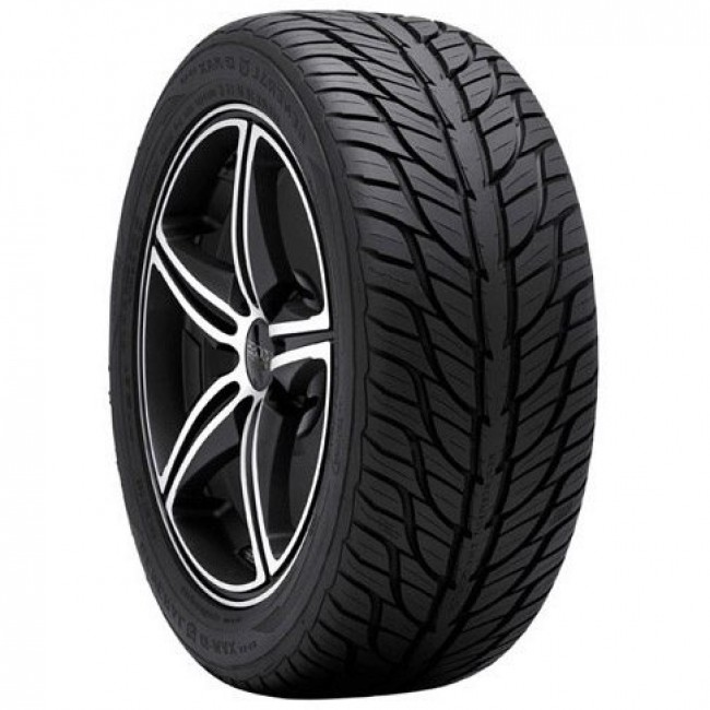 General Tire - G-MAX AS-03 - 265/30R19 XL 93W BSW