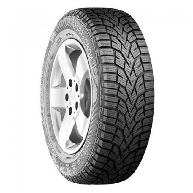 Gislaved - Nord Frost 100 - 215/70R16 100T BSW