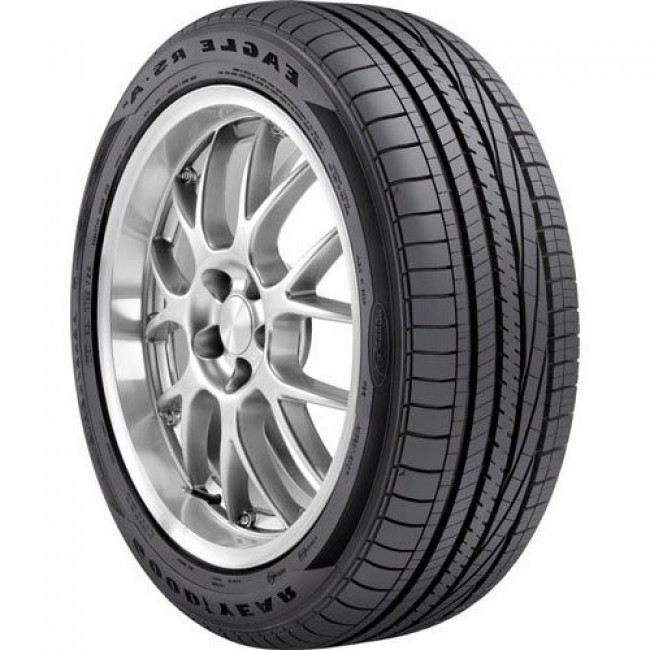 Goodyear - Eagle RS A2 - P245/45R20 99Y BSW
