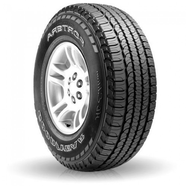 Goodyear - Fortera HL - P245/70R17 108T OWL - PMCtire Canada