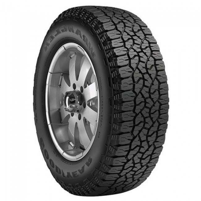 Goodyear - Trailrunner A/T - P245/75R16 111S OWL
