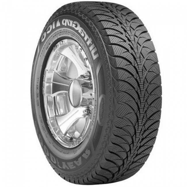 Goodyear - Ultra Grip Ice WRT - P195/65R15 91S BSW