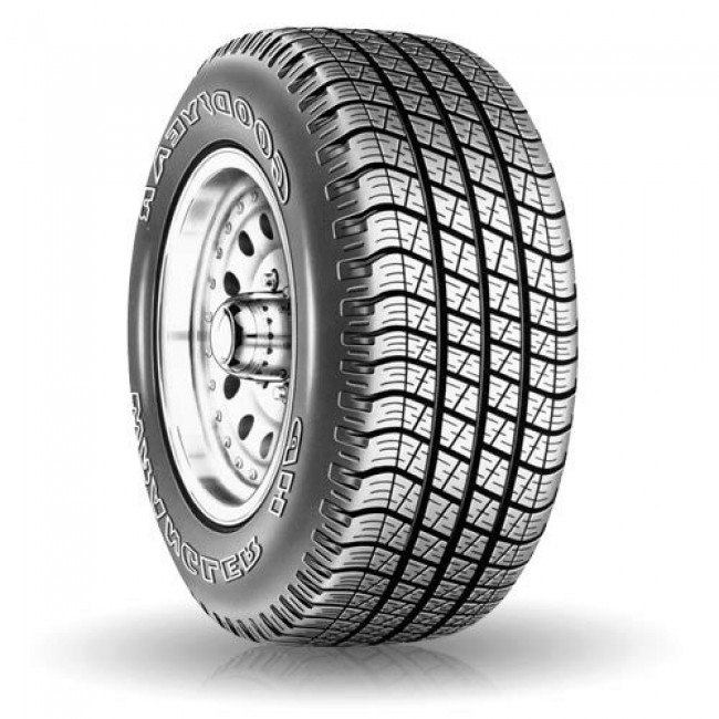 Goodyear - Wrangler HP - P215/70R16 99S BSW