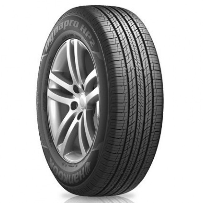 Hankook - Dynapro HP2 RA33 - P245/50R20 102V BSW