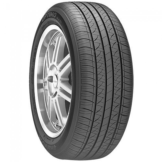 Hankook - Optimo H431 - P215/55R17 93V BSW