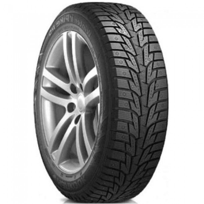 Hankook - Winter I Pike RS W419 - P215/55R17 XL 98T BSW