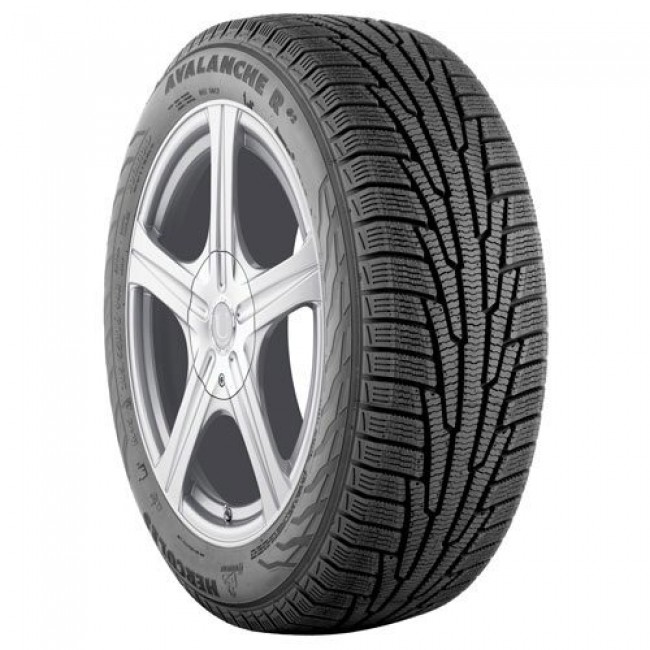 Hercules Tires - Avalanche R-G2 - 225/55R17 XL BSW