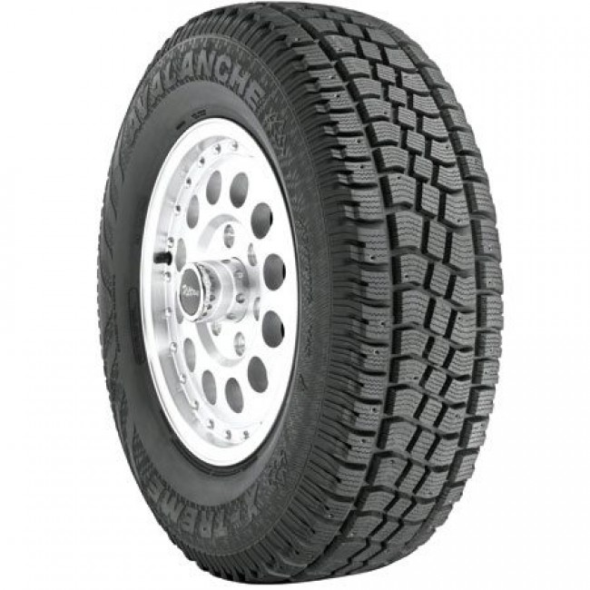 Hercules Tires - Avalanche X-treme SUV - 235/75R16 BSW
