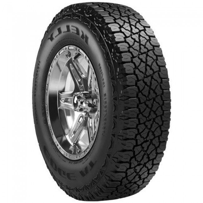 Kelly Tires - Edge AT - LT265/70R17 E 121S BSW