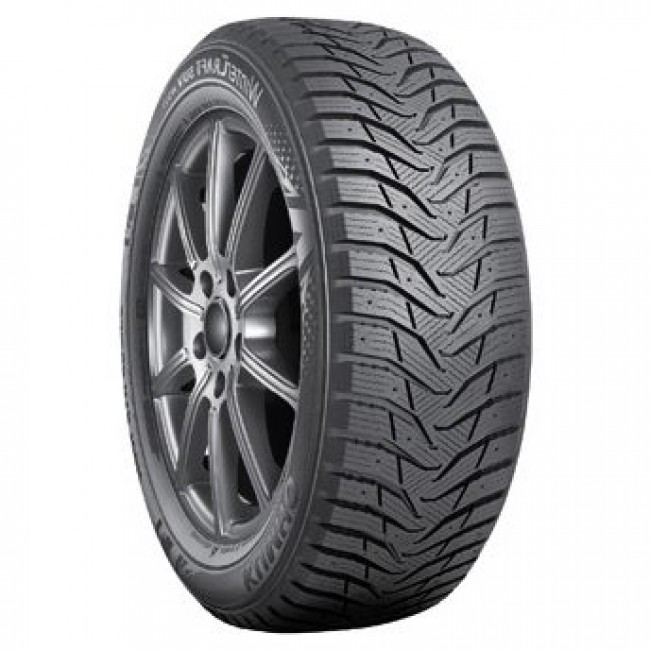 Kumho Tires - Wintercraft SUV WS31  - P245/55R19 XL 107T BSW STUDDED/CLOUTÉ
