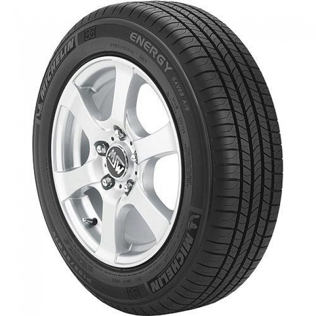 Michelin - Energy Saver A-S - P225/65R17 100T BSW