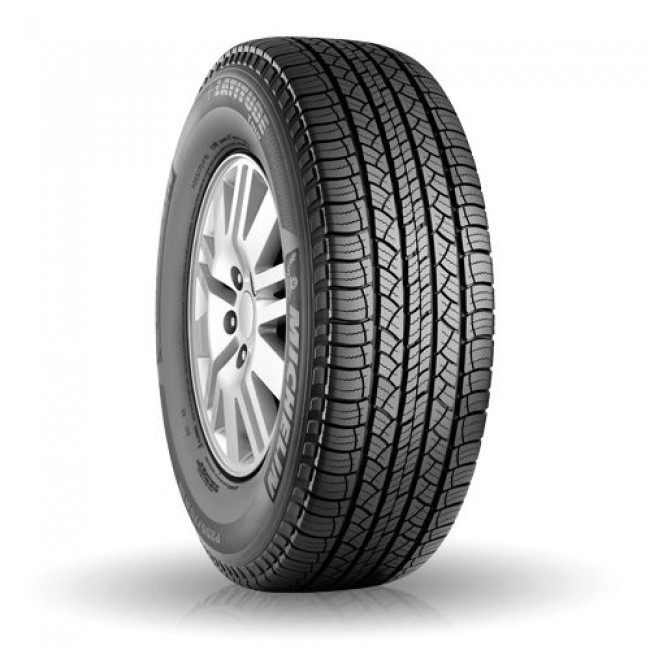 Michelin - Latitude Tour - 265/60R18 109T BSW