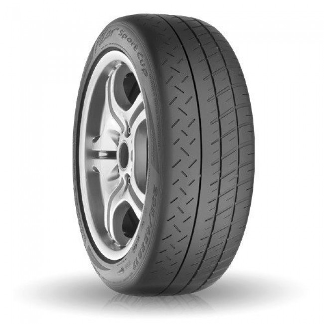 Michelin - Pilot Sport Cup - P285/30R19 Y BSW Runflat