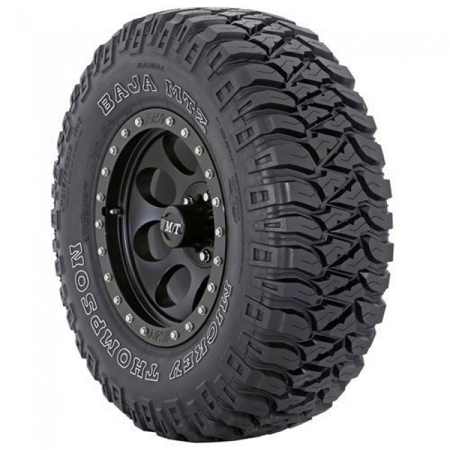 Mickey Thompson - Baja MTZ - LT275/70R18 10 BLK