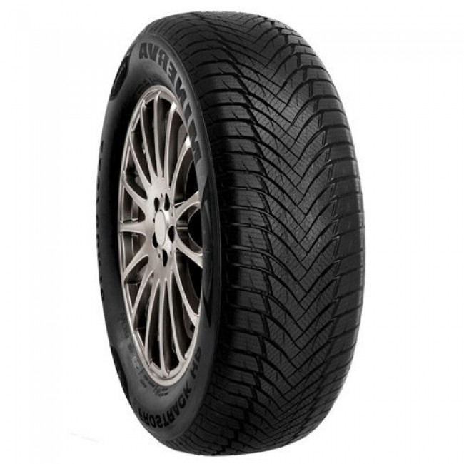 Minerva - Frostrack HP Studless - 175/70R13 82T BSW
