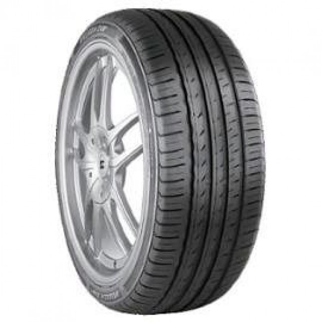 Multi-Mile - Velozza ZXV4 - 205/50R17 XL W BSW