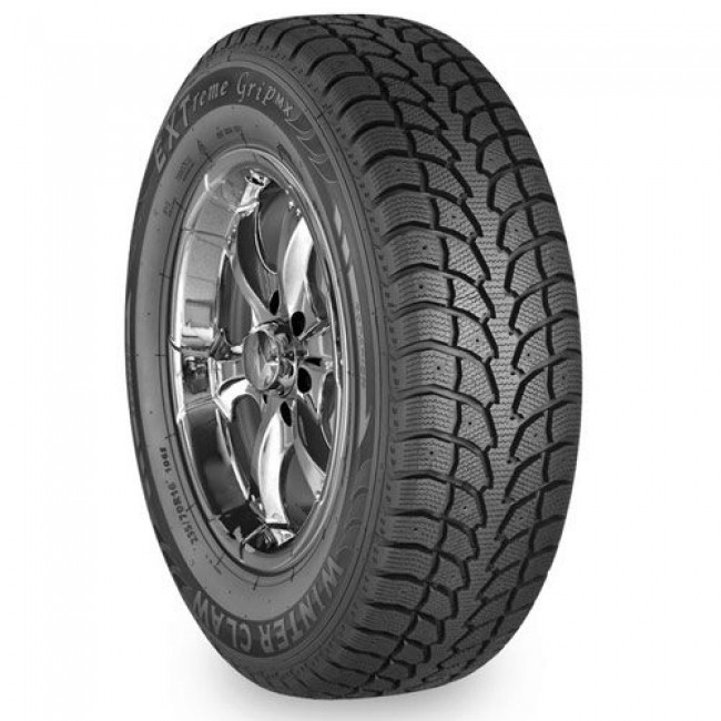 Multi-Mile - Winter Claw - Extreme Grip - 205/60R16 T BLK