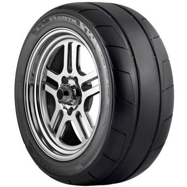 Nitto - NT05R - P315/35R17 BSW
