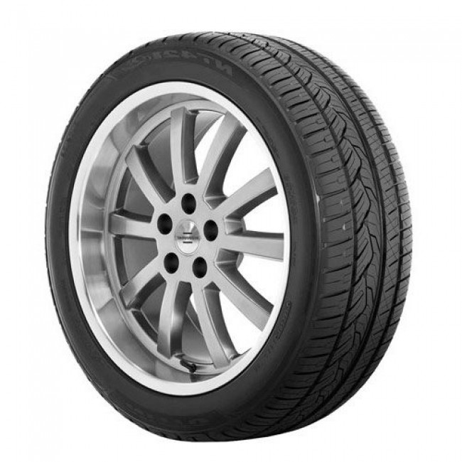 Nitto - NT421Q - 255/55R20 XL 110H BSW