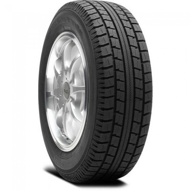 Nitto - Winter SN2 - 205/50R17 T BSW