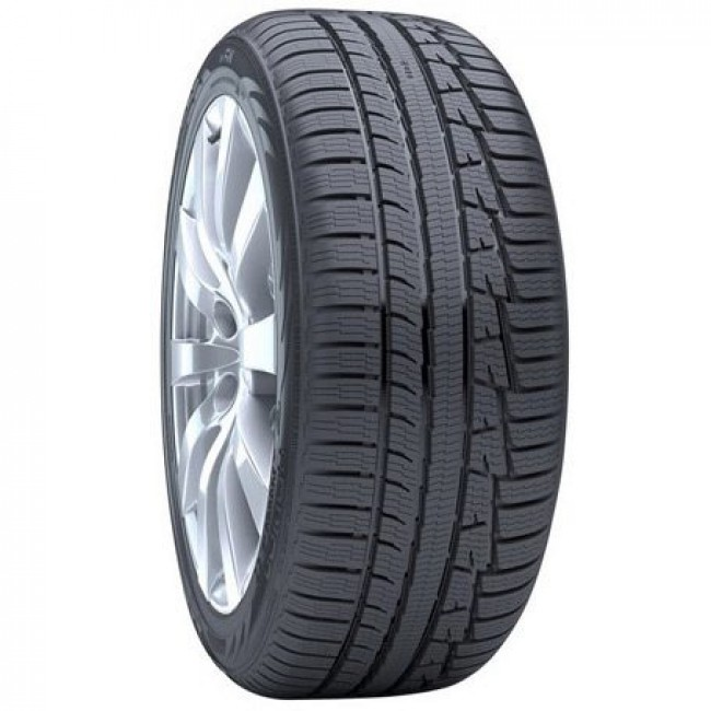 Nokian Tires Review >> Nokian Tyres Wr A3 P225 50r17 94v Bsw Runflat