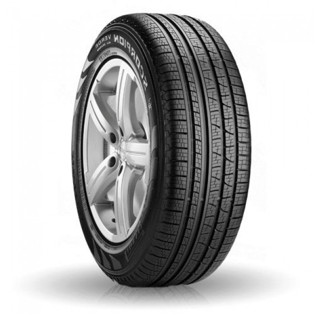 Pirelli - Scorpion Verde All Season - P235/55R19 XL 105W BSW
