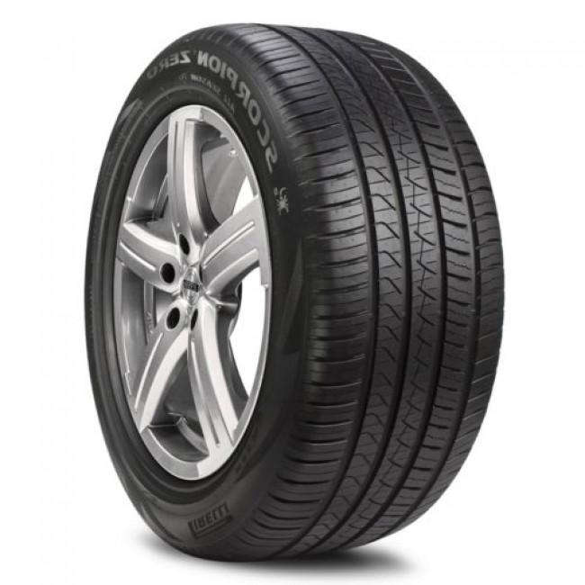 Pirelli - SCORPION ZERO ALL SEASON PLUS - P295/40R20 XL 110Y BSW