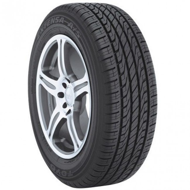 Toyo Tires - Extensa A/S - P185/60R14 82H BSW