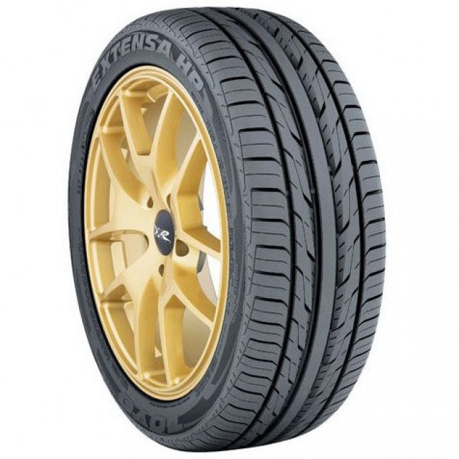 Toyo Tires - Extensa HP - P225/50R17 93V BSW