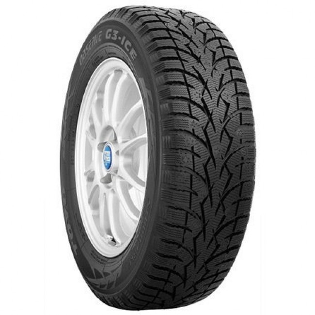 Toyo Tires - Observe G3-Ice - P215/55R17 XL 98T BSW