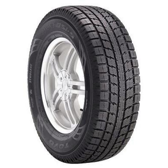 Toyo Tires - Observe GSi-5 - P195/65R15 91T BSW