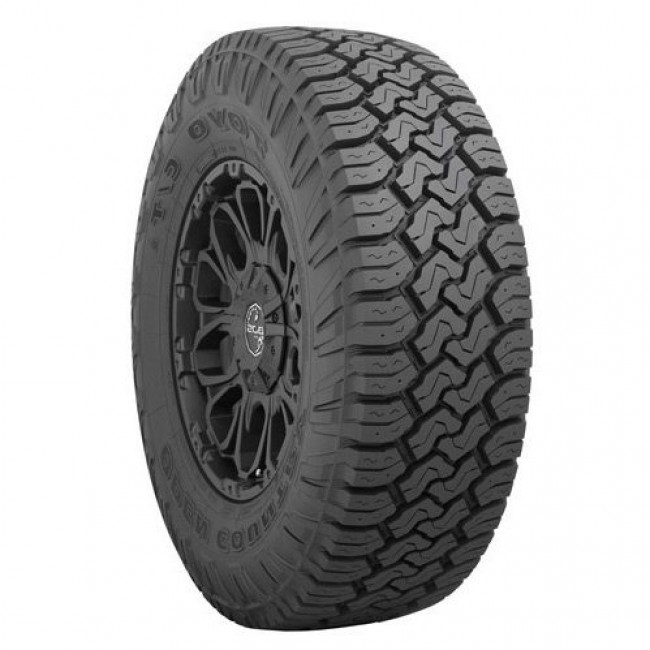Toyo Tires - Open Country CT - LT285/70R17 E 121Q BSW
