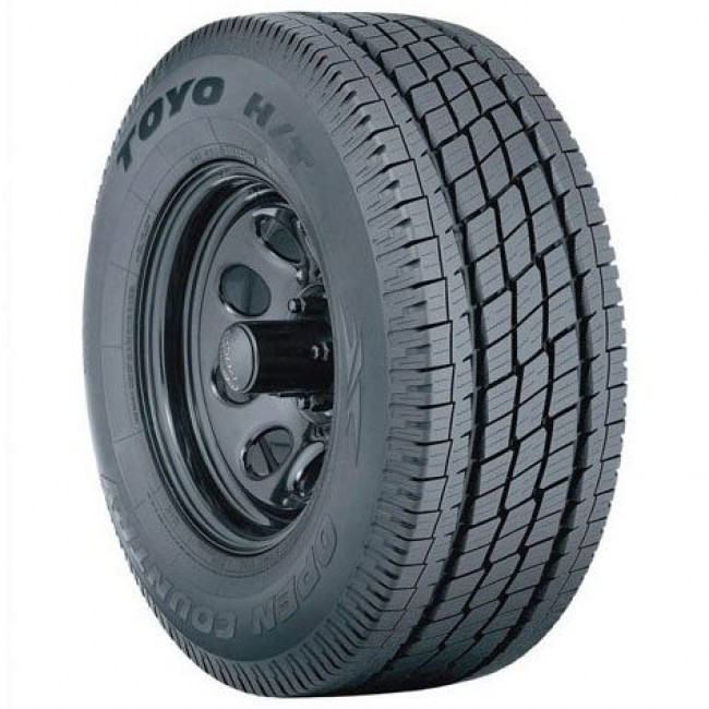 Toyo Tires - Open Country H-T - P235/75R17 108S OWL