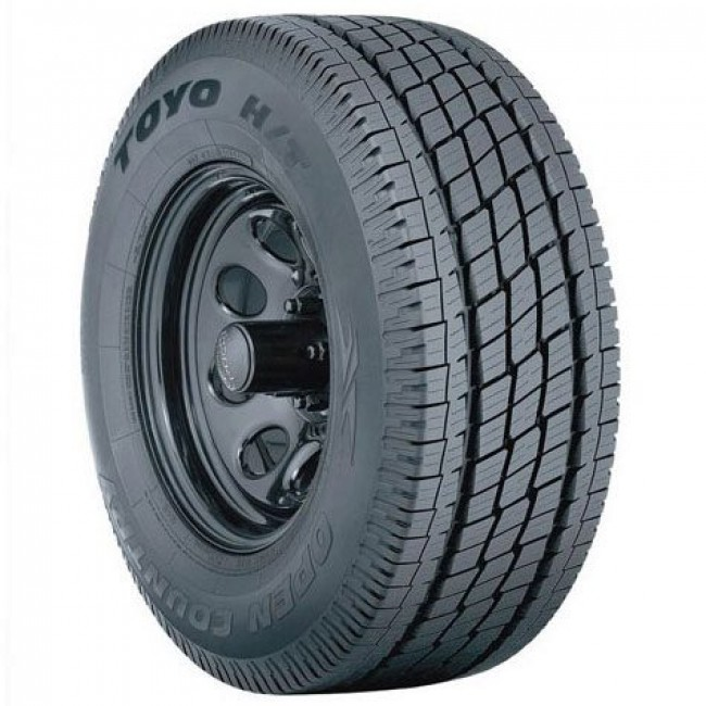 Toyo Tires - Open Country HT Tuff Duty - LT235/80R17 E 120R BW