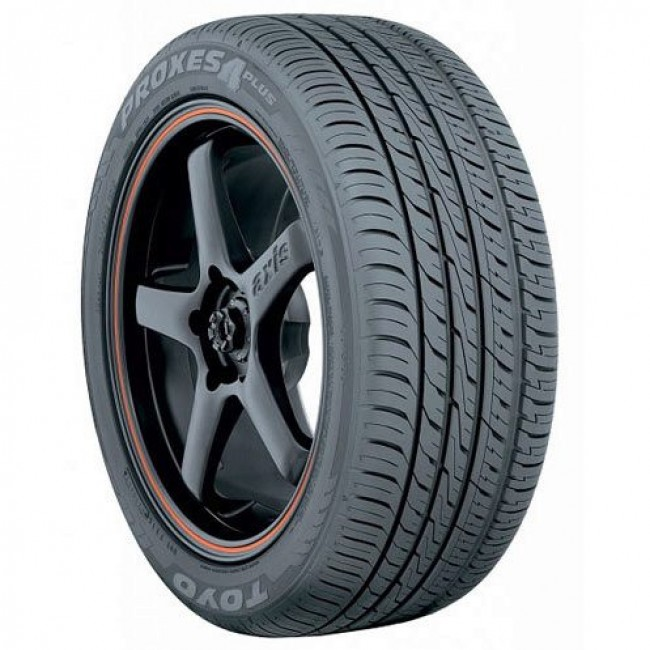 Toyo Tires - Proxes 4 Plus - P225/40R18 XL 92Y BSW