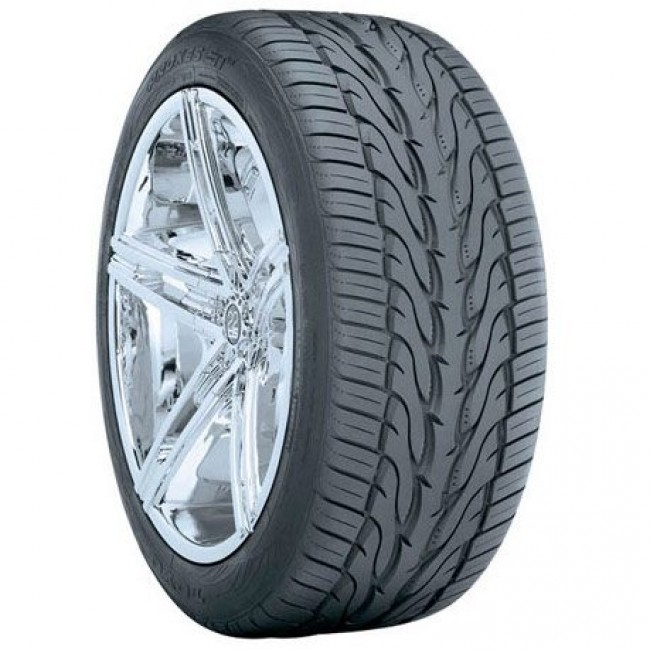 Toyo Tires - Proxes S-T II - P255/55R19 XL 111V BSW