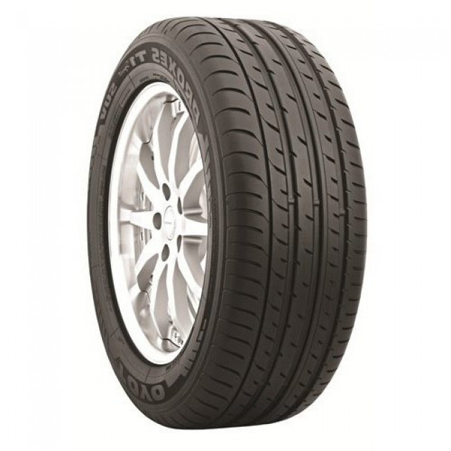 Toyo Tires - Proxes T1 Sport - SUV - 255/60R17 106V BSW