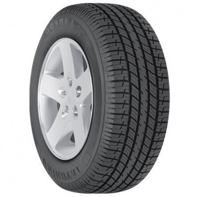 Uniroyal - Laredo Cross Country Tour - P235/70R15 T ORWL