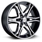 RTX Wheels Ar893 wheel