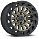 Black Rhino Madness wheel