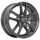 Dai Alloys OEM wheel