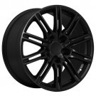 Dai Alloys Replica 26 wheel