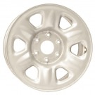 DTD Steel Wheels wheel