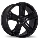 Replika  R135B wheel