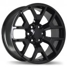 Replika  R162 wheel